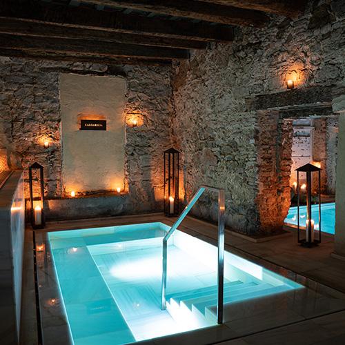 Baños Arabes Barcelona Atrapalo | Aire Acients Baths Vallromanes Aire